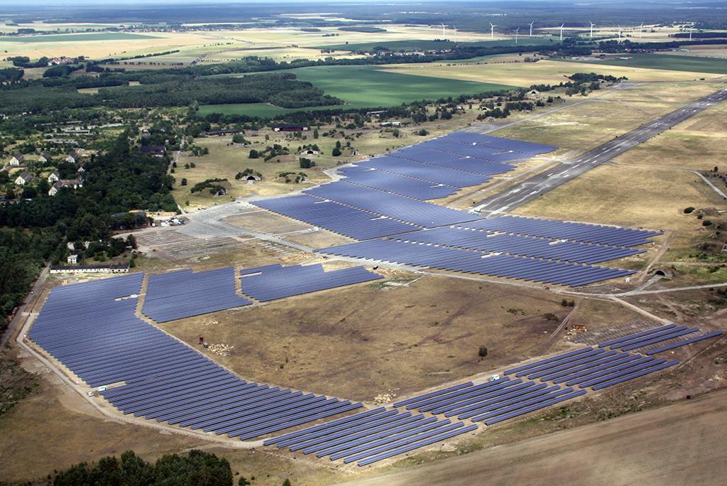 Solarpark Zerbst I
